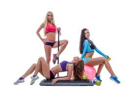 运动不当也会胖 正确利用减肥方法瘦身